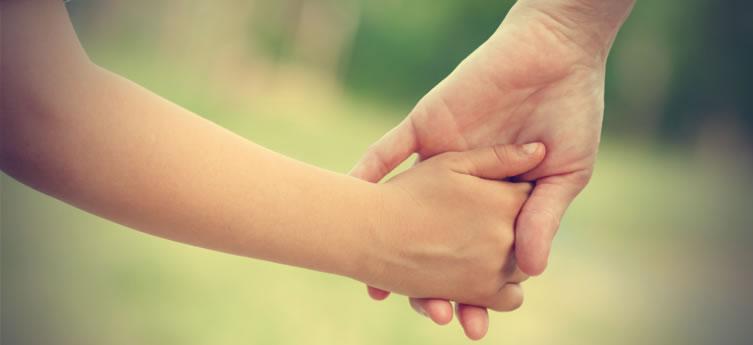 Aiutare un bambino con Mutismo Selettivo