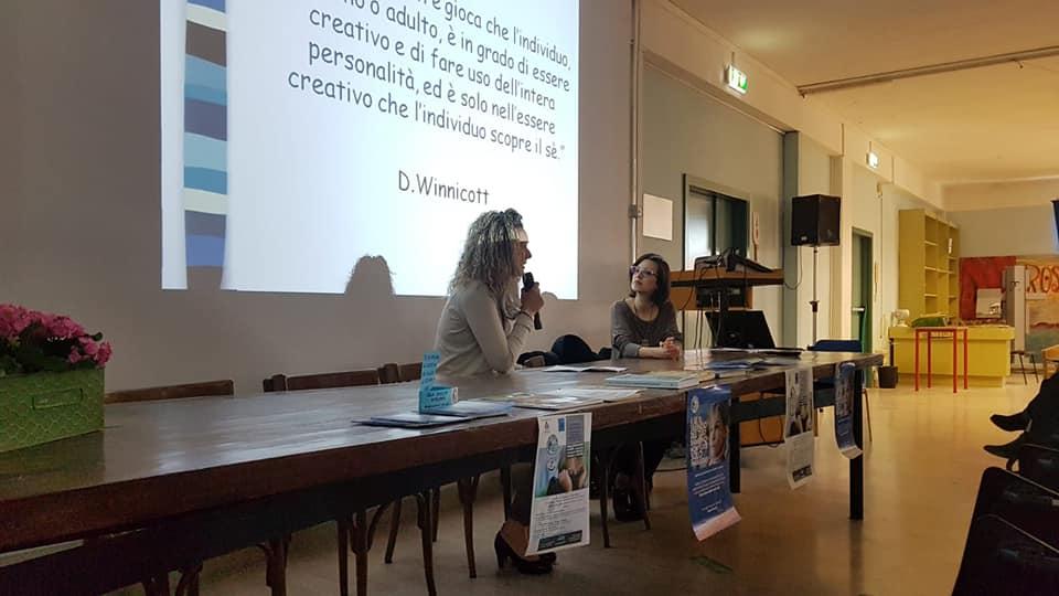 Un resoconto dell'incontro a Lugo (RA) dello scorso 23 marzo