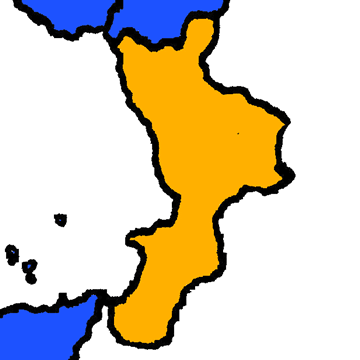 AIMUSE regione Calabria