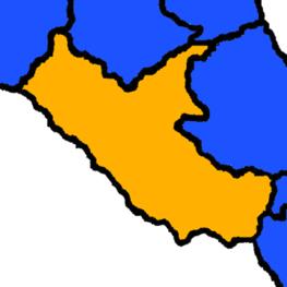 AIMUSE regione Lazio