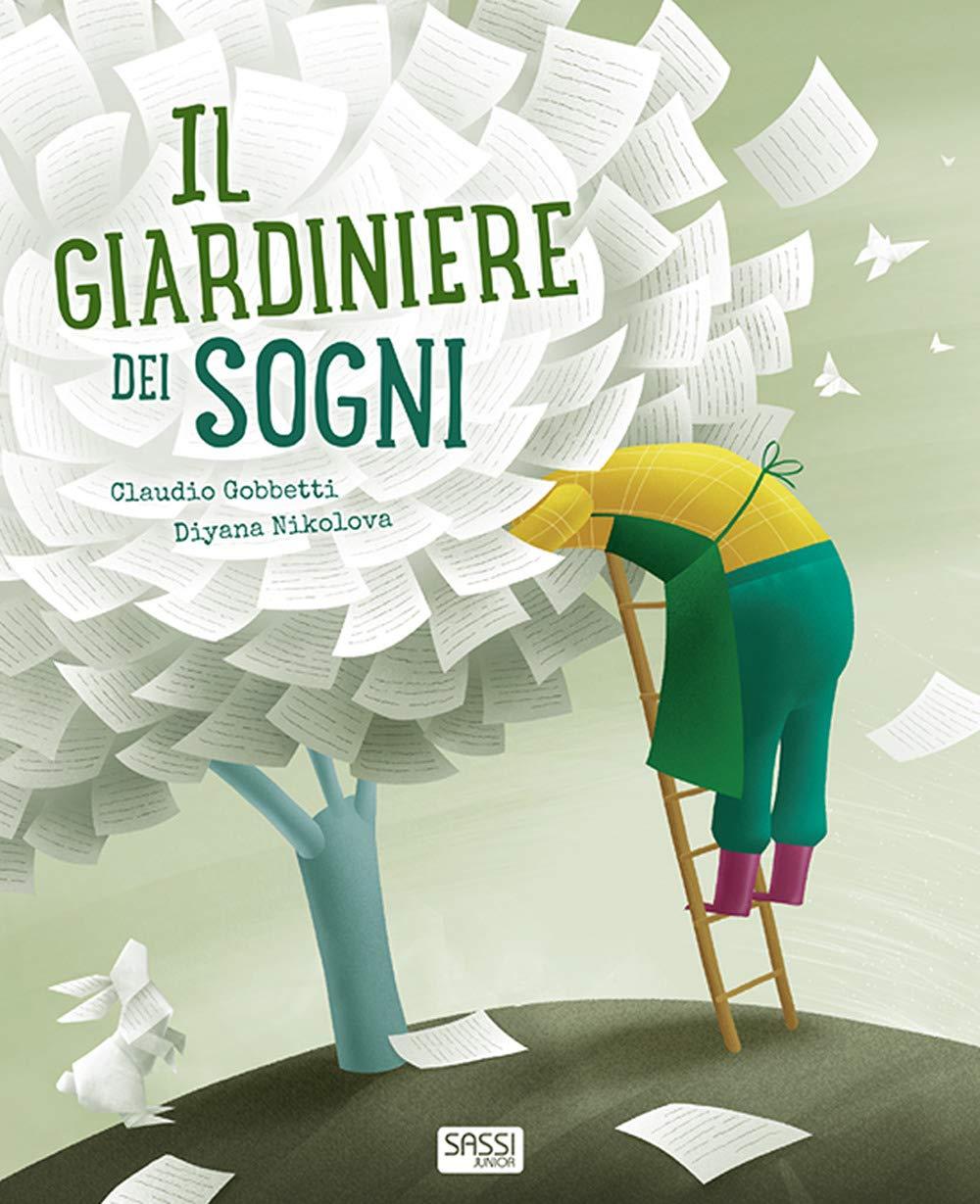 Consigli di lettura: Il giardiniere dei sogni.