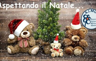 """""""Aspettando il Natale"""" di Emanuela Iacchia"""