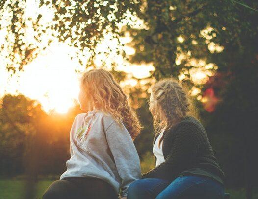 Costruire relazioni: come stare insieme con bambini e adolescenti con mutismo selettivo – parte 2