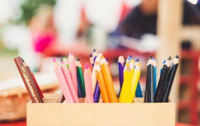 L'arte, uno strumento per aiutare il bambino con mutismo selettivo. Alcuni interventi e metodi – di Daniela Lavermicocca